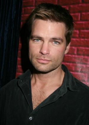 daniel cosgrove days of our lives