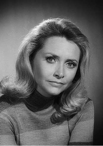 Laura Spencer - Susan Flannery