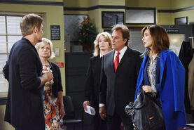 Andre and Kate are stunned by Rafe's request