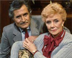 Victor & Caroline