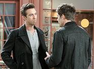 Rafe confronts Nick