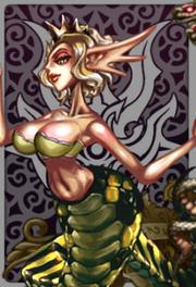 Queen Stoccacia