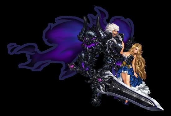 Dark Soul Ragnarok raw