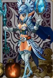 Spark Wizard Ann