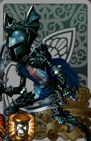 Dark Assassin Percy