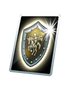 Fortress Cards Shield