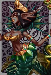 Queen Gloxenia
