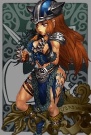 Ferocious Fist Loris