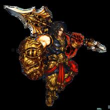 Kronos raw