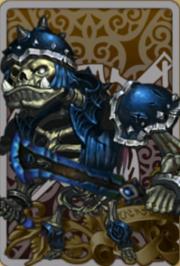 Dead Orc Warrior