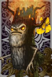 Evil Gingko