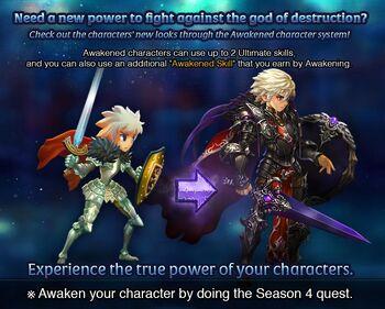 Awaken Character thumbnail