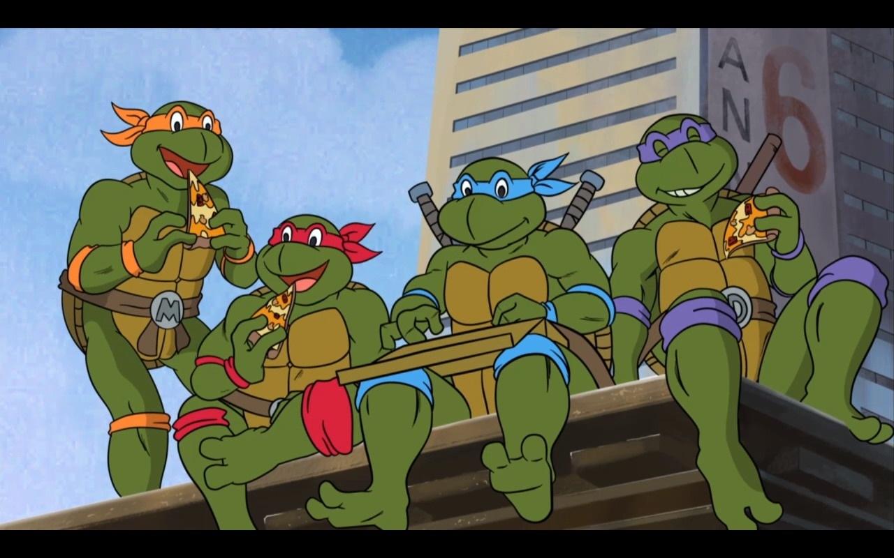 Donatello  1987    DC ...