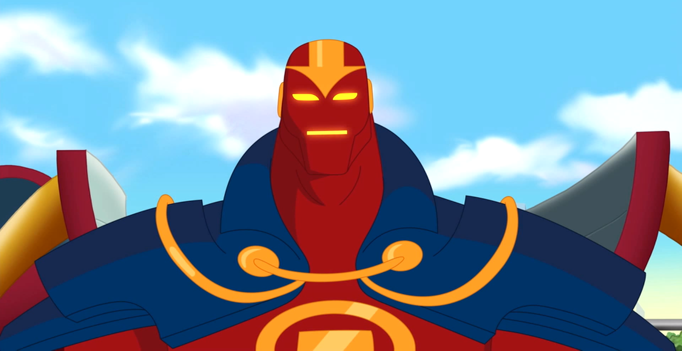 Red Tornado | DC Super Hero Girls Wikia | Fandom powered by Wikia