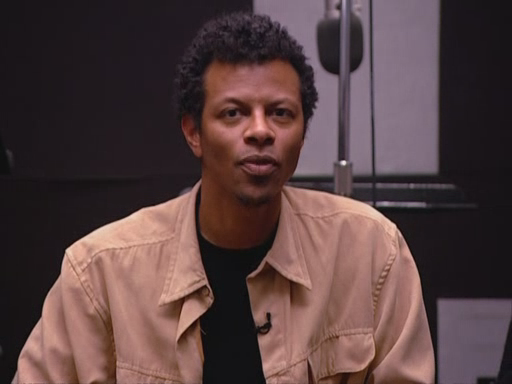 phil lamarr family guy