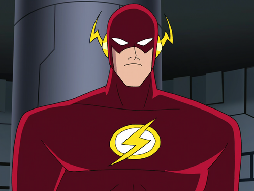 Flash | DC Animated Universe | Fandom powered by Wikia