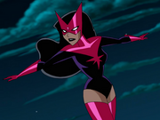 Star Sapphire 2nd look