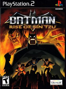 Video game BRoST PS2