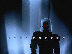 Deep Freeze-Title Card
