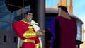 Captain Marvel and Superman meet.png