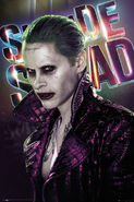 GB Posters - Suicide Squad Joker Maxi Poster