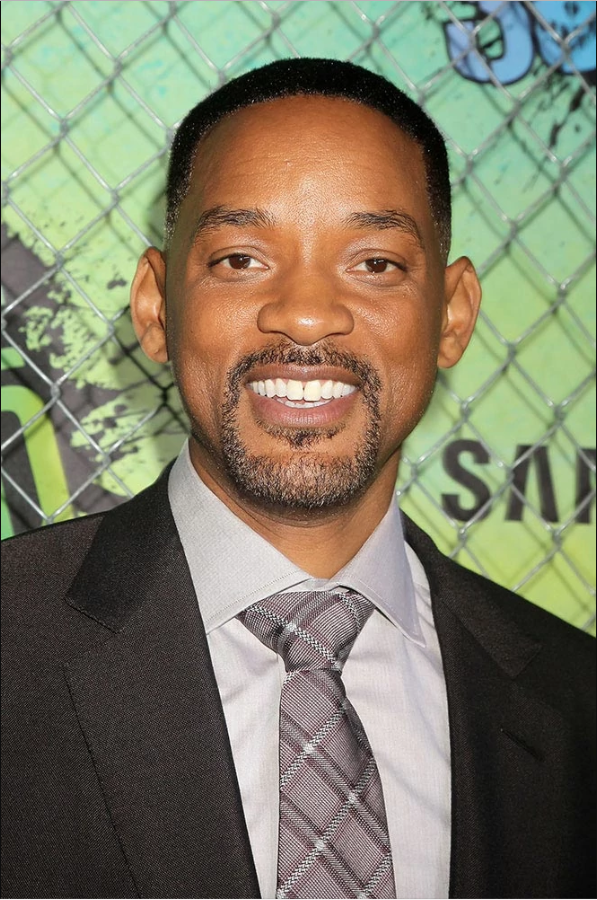 Surprising Will Smith Dc Extended Universe Wiki Fandom Powered By Wikia Hairstyle Inspiration Daily Dogsangcom