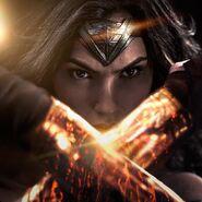 Wonder Woman bracelets promo