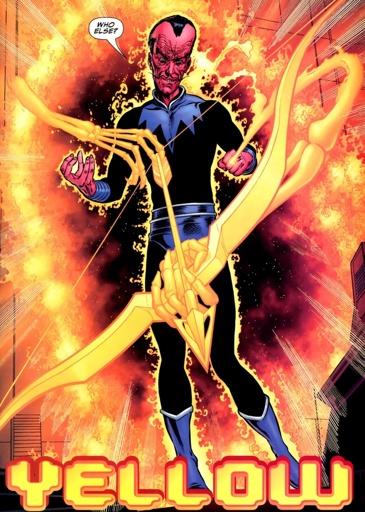 Sinestro 002