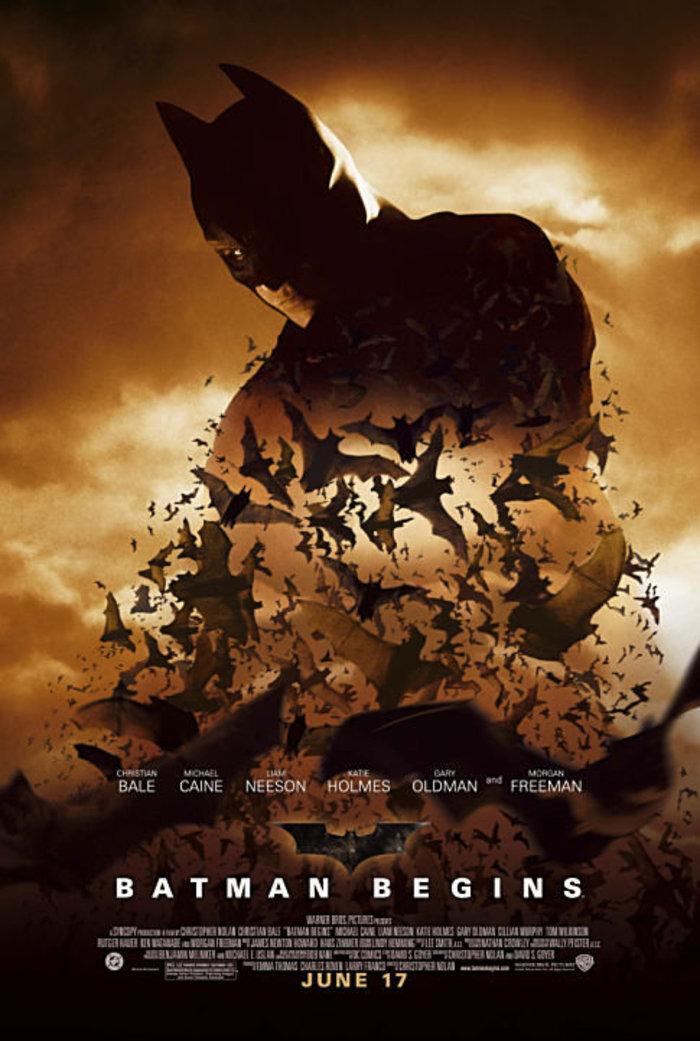 Batman Kinofilme