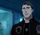Harold Jordan (Justice League: The Flashpoint Paradox)