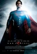 Poster - Superman