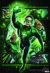 Green Lantern poster 01