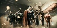 Justice League: Part One