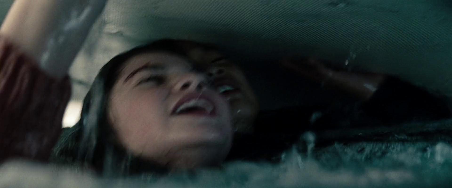 Lana Lang (DC Extended Universe)
