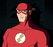 The Flash JLTNF