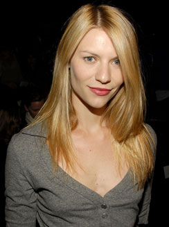 claire danes style