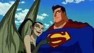 Superman-Menagerie
