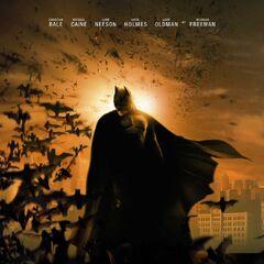 International Batman Poster