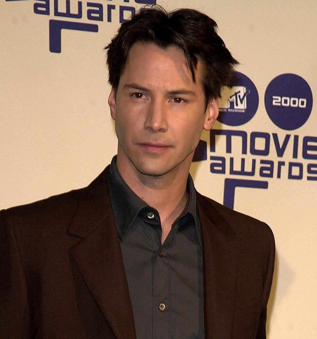 Keanu Reeves Dc Movies Wiki Fandom Powered By Wikia
