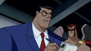 Clark Kent Justice League2