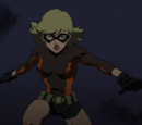 Tara Markov (DC Animated Film Universe)
