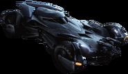 Batmobile BvS FH