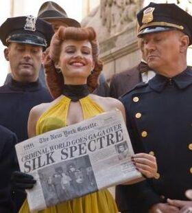 SilkSpectre