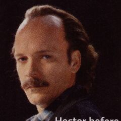 Peter Sarsgaard as Hector Hammond before his alien encounter