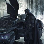 Dark mobile-Bats
