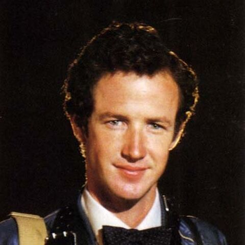 marc mcclure biography
