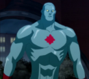 Nathaniel Adams (Justice League: The Flashpoint Paradox)