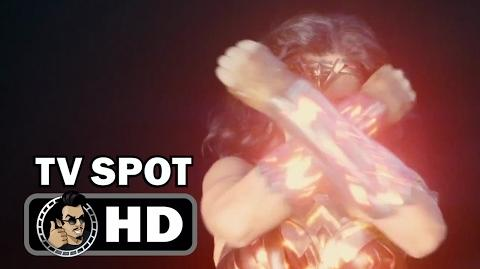 WONDER WOMAN Extended International TV Spot 2 (2017) Gal Gadot Superhero Movie HD