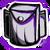Icon UBA 003 Purple