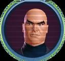 Talk Screen - Lex Luthor